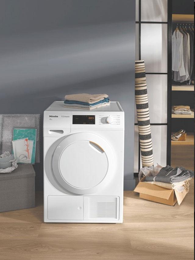 Appliance Fix - Miele Dryer Repair