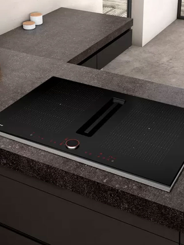 Appliance Fix - Neff Induction Cooktop Repairs Melbourne