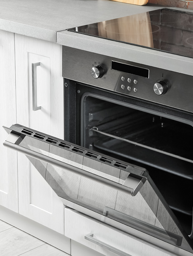 Appliance Fix - Oven Repair Melbourne